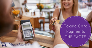 Card Payments:  The Facts