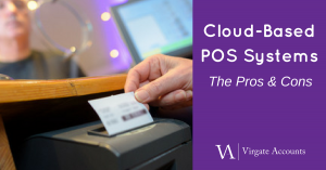The Pros and Cons Of A Cloud-Based POS System