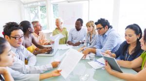 How To Run Effective Board Meetings