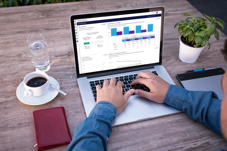 Virgate Forecasting Tips Vantage App