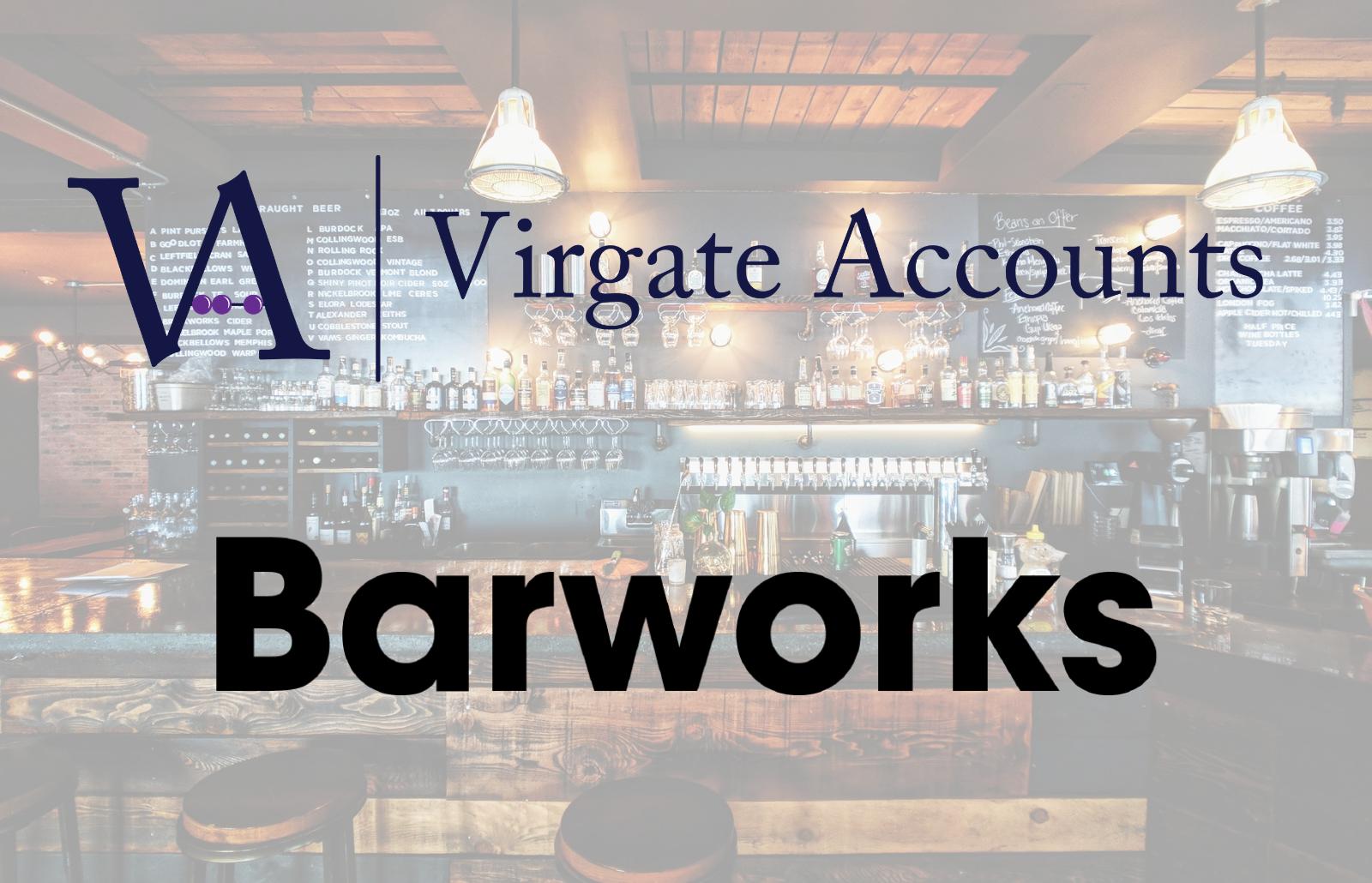 Virgate Barworks Case Study Logos
